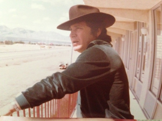 Nick, Circa 1970s/Early 80s